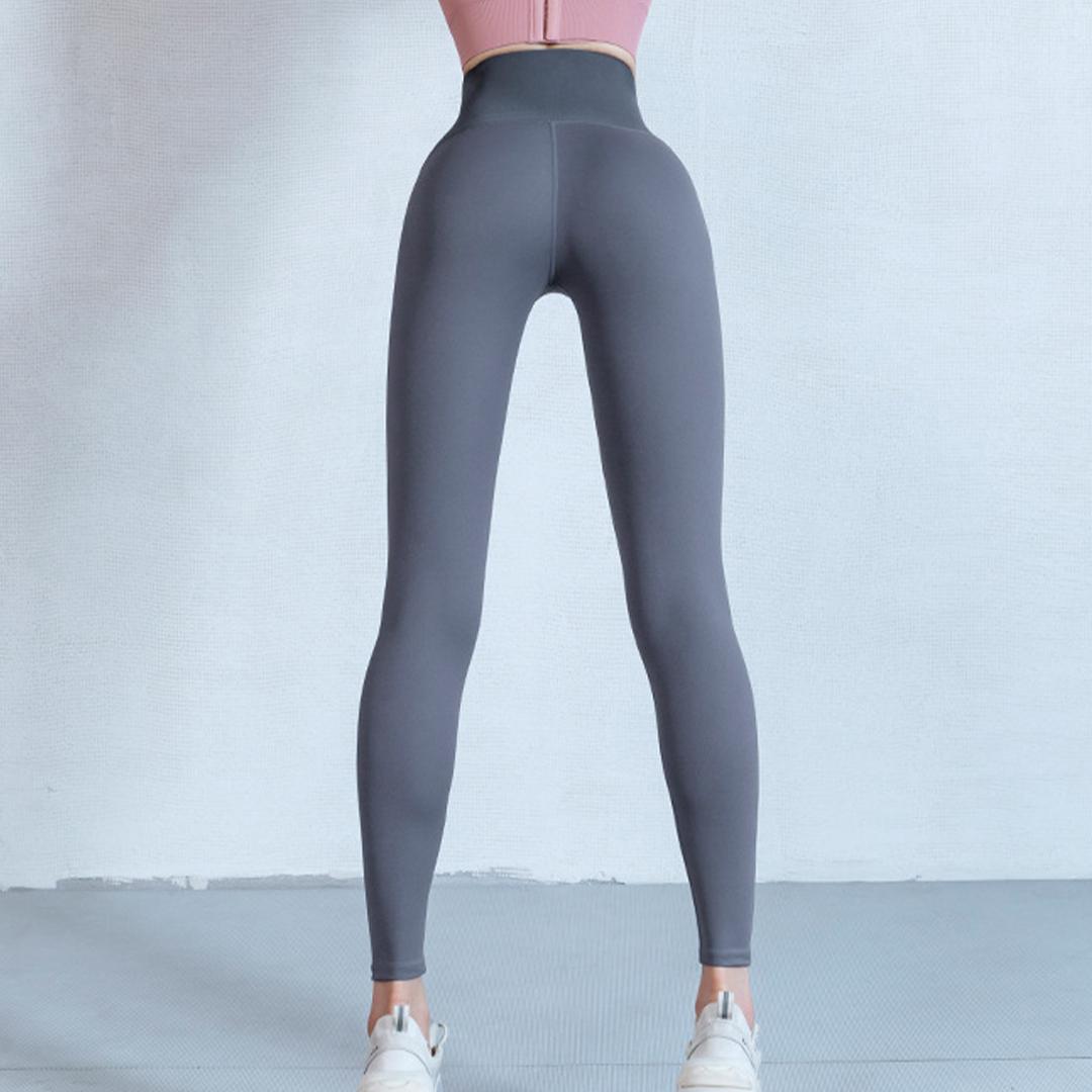 TBF Female Yoga Legging with Corset, seluar ketat, tight, corset, bengkung, yoga, running, marathon, slim, diet, get fit
