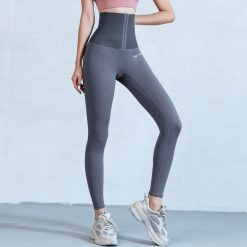 TBF Female Yoga Legging with Corset 6