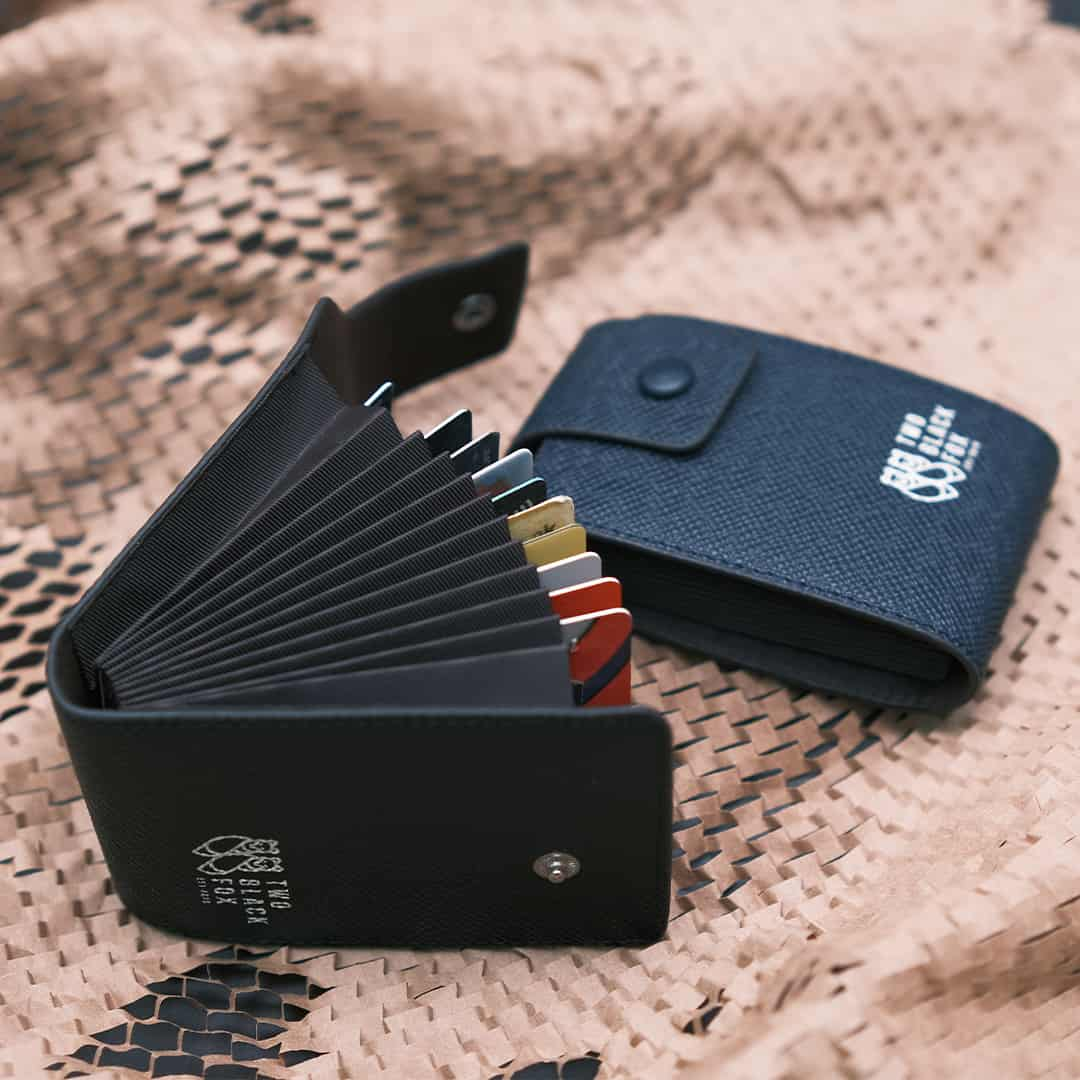TBF Leather Wallet with Card Holder, card holder, card holder wallet, card holder wallet malaysia, mens card holder wallet, minimalist card holder wallet, best card holder wallet