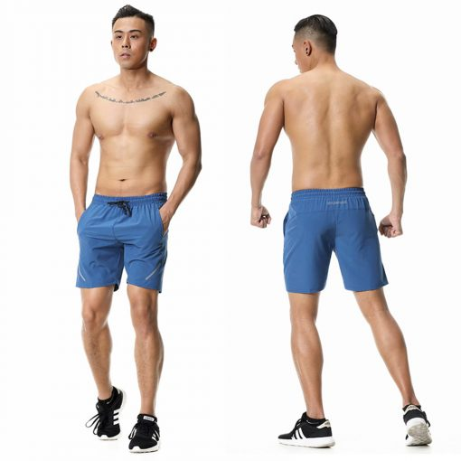 TBF Mens Quick Dry Sports Shorts 3