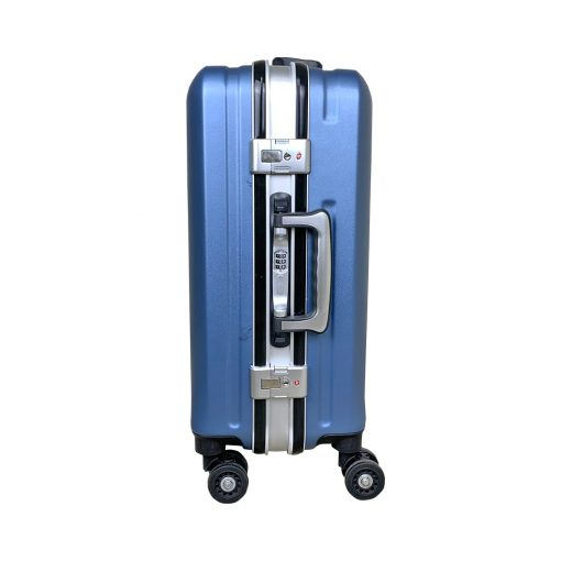 TBF Portable Travel Luggage with USB Charge 24 3