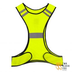 TBF Safety Reflective Vest with LED