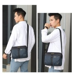 Tahan Oxford Multipurpose Sling Bag 6