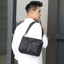 Tahan Oxford Multipurpose Sling Bag 7