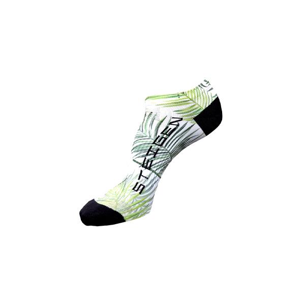 Steigen Zero Length, anti blister sock, runner, running, marathon, stoking, selesa, tidak melecet