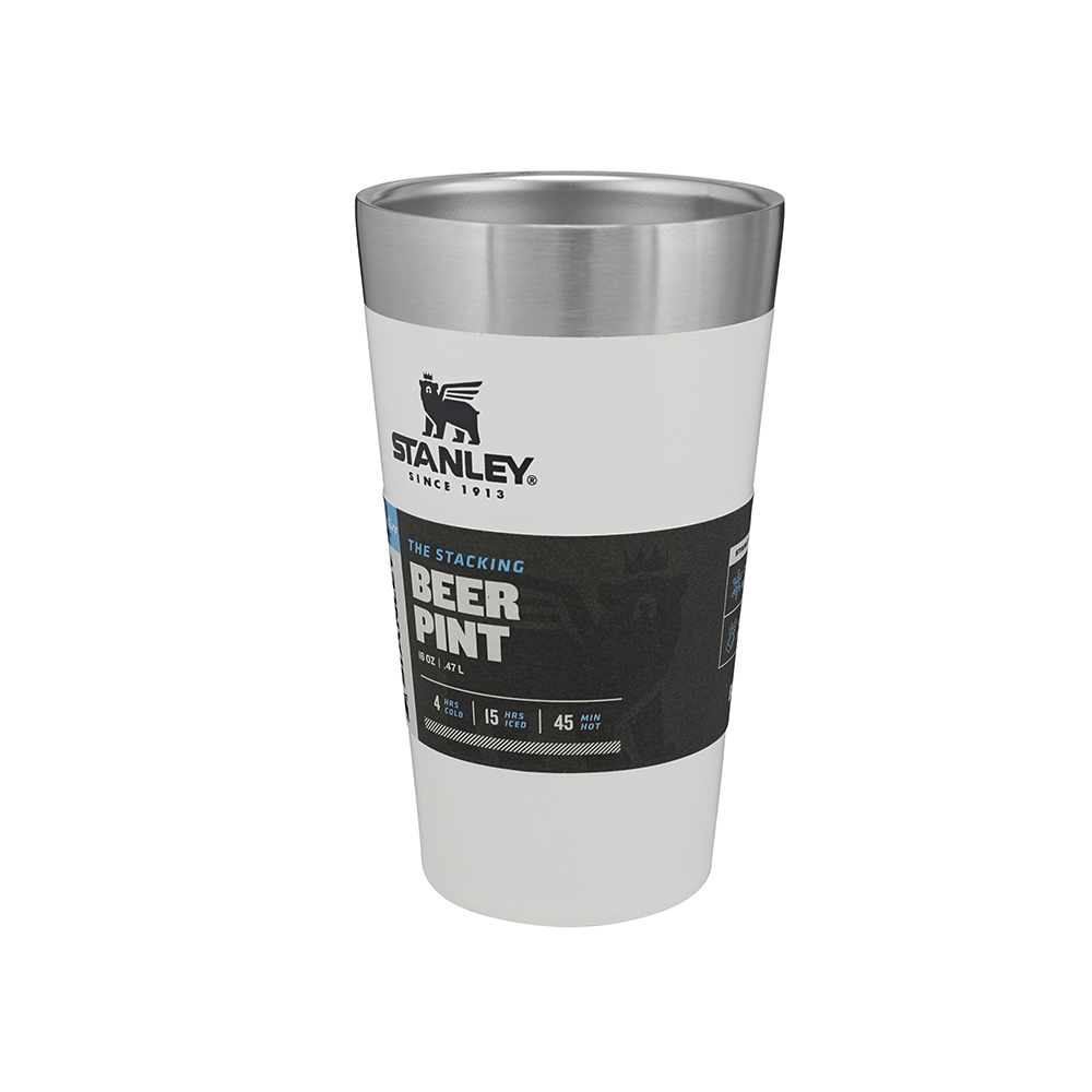 STANLEY Adventure Stacking 16oz Pint Cup