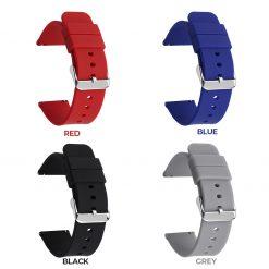 Garmin Samsung Amazfit Smartwatch Strap 2