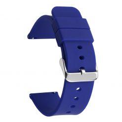 Garmin Samsung Amazfit Smartwatch Strap Blue