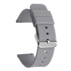 Garmin Samsung Amazfit Smartwatch Strap Grey