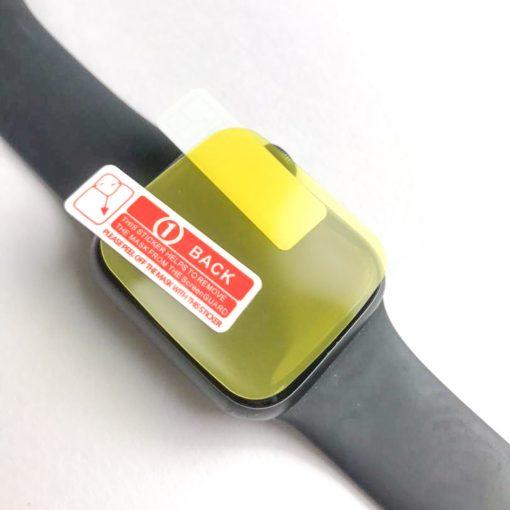 Garmin Venu SQ Screen Protector 1
