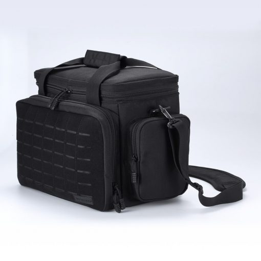 NITCORE NRB10 900D 20L Rang Bag Polyester Fabrics Shoulder Bag Handbag Carry-on Bag Travel Bag Lightweight