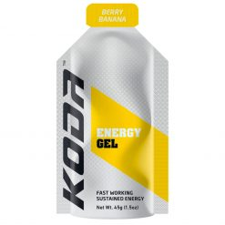 Koda Energy Gel Berry Banana