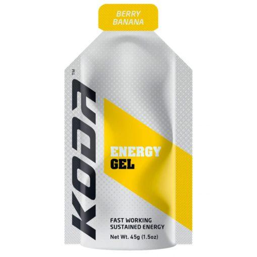 Koda Energy Gel Berry Banana