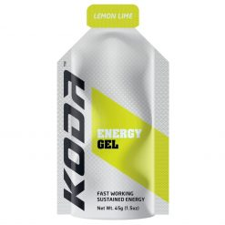 Koda Energy Gel Berry Lemon Lime