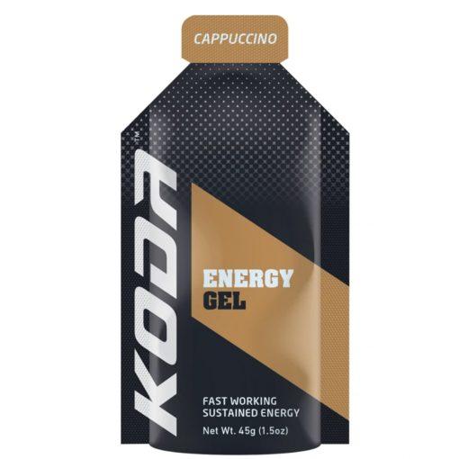 Koda Energy Gel Cappuccino