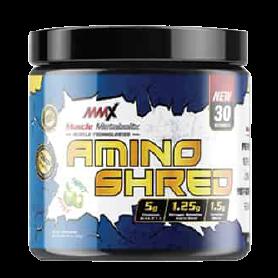 MMX Amino Shred 1 2 1