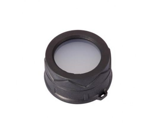 NITECORE Flashlight Filter White