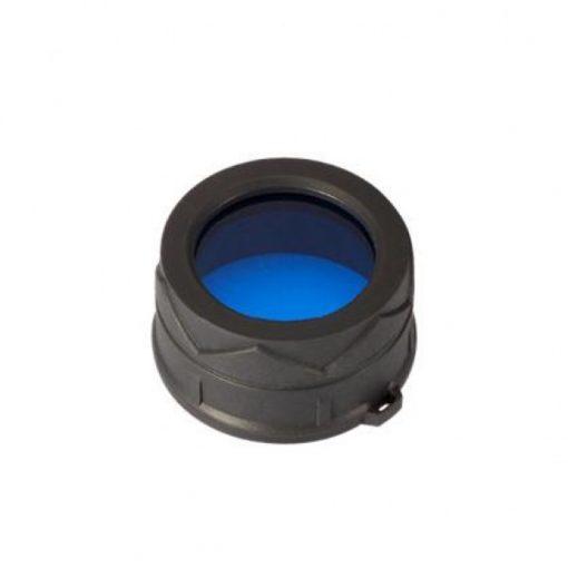 NITECORE Flashlight Filter blue