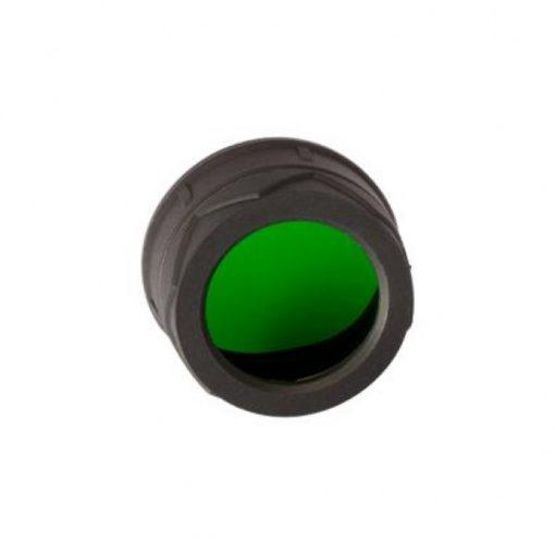 NITECORE Flashlight Filter green