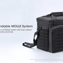 NITECORE NRB10 20L Multi Purpose Shoulder Bag 1 1