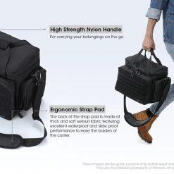 NITECORE NRB10 20L Multi Purpose Shoulder Bag 10