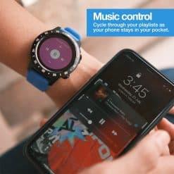 NORTH EDGE CrossFit2 Smartwatch 3