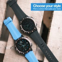 NORTH EDGE CrossFit2 Smartwatch 4