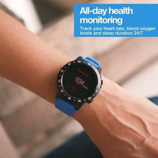 NORTH EDGE CrossFit2 Smartwatch 5