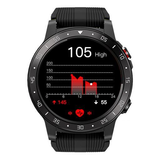 North Edge Cross Fit 2 Smartwatch Black