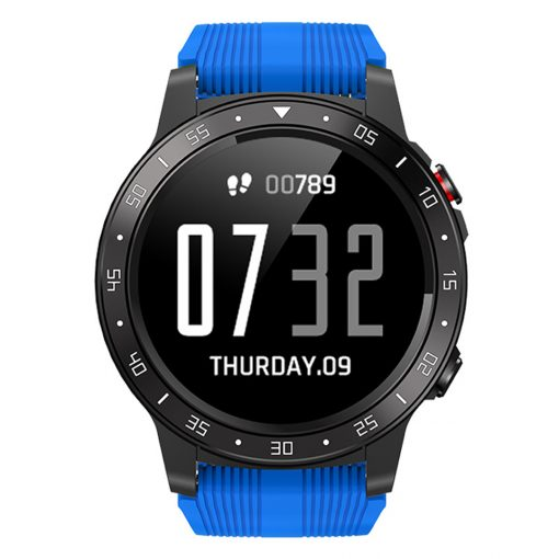 North Edge Cross Fit 2 Smartwatch Blue