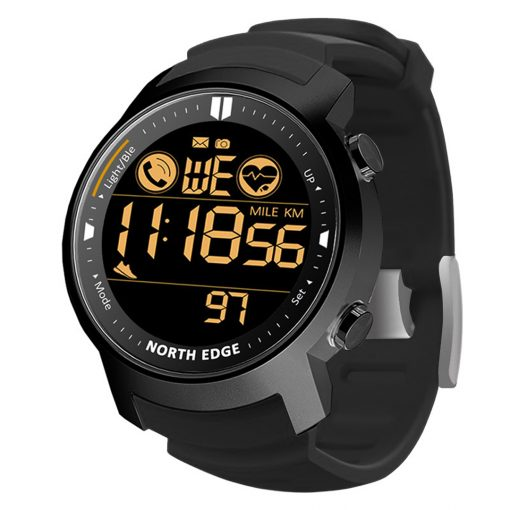 North Edge Laker Smartwatch 1 2