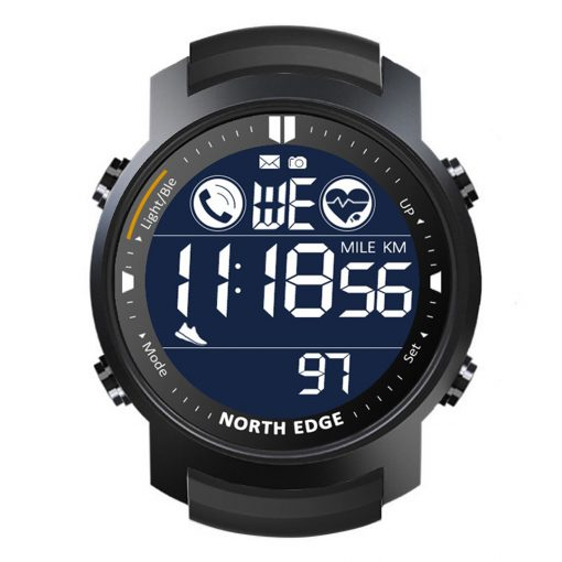 North Edge Laker Smartwatch 2 2