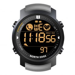 North Edge Laker Smartwatch