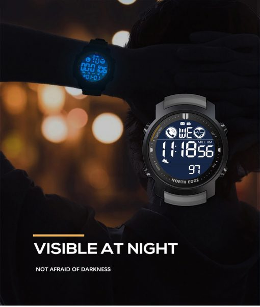 North Edge Laker Smartwatch 7