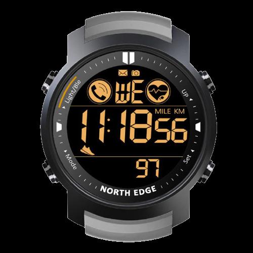 North Edge Laker Smartwatch