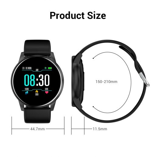 North Edge NL01 Smartwatch 1