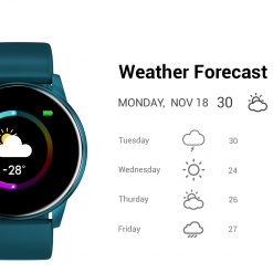 North Edge NL01 Smartwatch 14 1