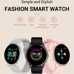 North Edge NL01 Smartwatch 2