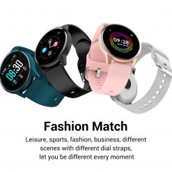 North Edge NL01 Smartwatch 5 1