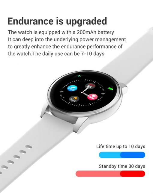 North Edge NL01 Smartwatch 7 1