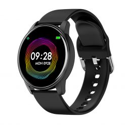 North Edge NL01 Smartwatch Black