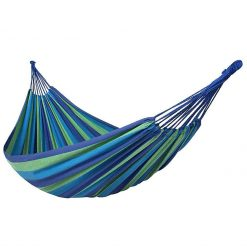 Outdoor Rainbow Hammock