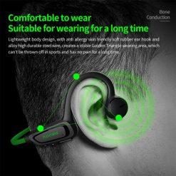 Plextone Boost 1 Bone Conduction Wireless Earphone 1