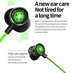 Plextone G2 Wireless Bluetooth Earphone 10