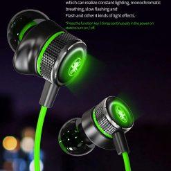Plextone G2 Wireless Bluetooth Earphone 6