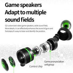 Plextone G2 Wireless Bluetooth Earphone 8