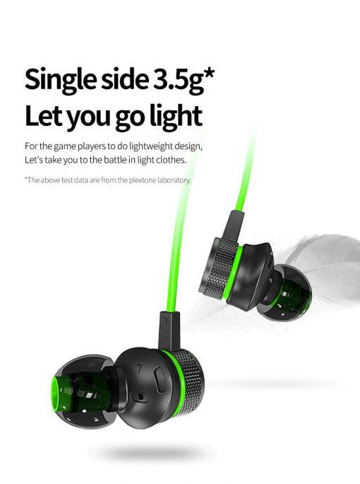 Plextone G2 Wireless Bluetooth Earphone 9