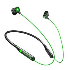Plextone G2 Wireless Bluetooth Earphone Green