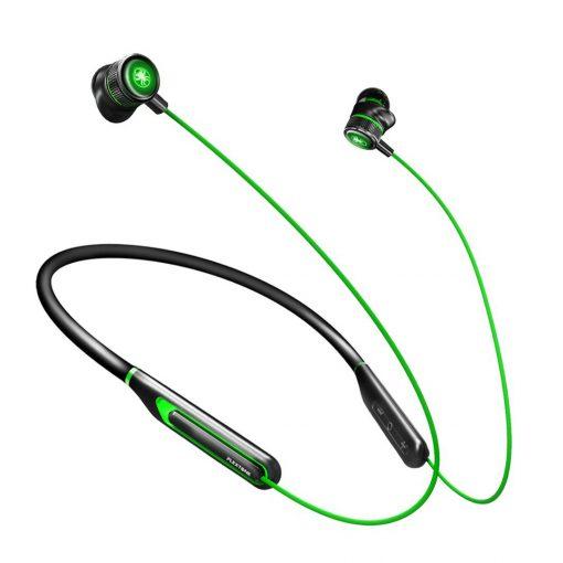 Plextone G2 Wireless Bluetooth Earphone Green