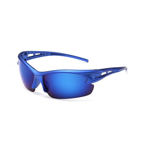 Robesbon Outdoor Sport Sunglasses Ocean Blue